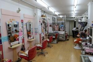 オリヂナル美容室3