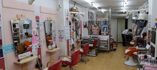オリヂナル美容室