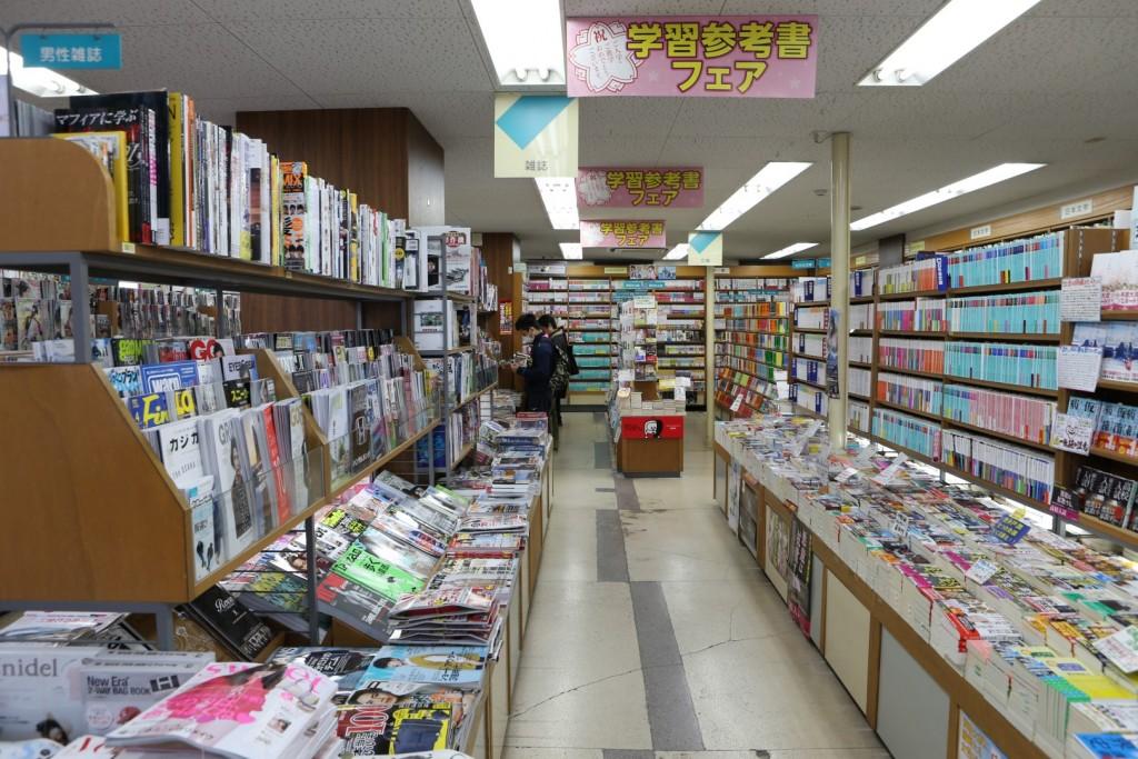 勝木書店本店2