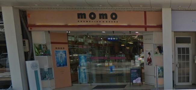 momo駅前本店